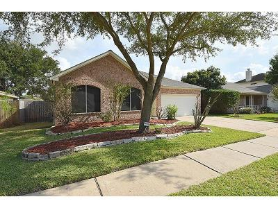 Cypress Single Family Home For Sale: 14622 Plains River Drive