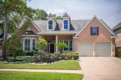 Cypress Single Family Home For Sale: 14019 Fosters Creek Drive
