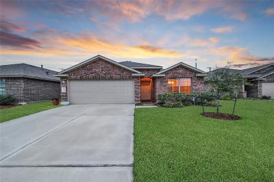 Spring Single Family Home For Sale: 24410 Yellow Thyme Drive