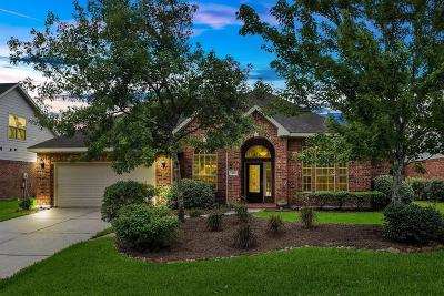 Conroe Single Family Home For Sale: 26 New Dawn Place