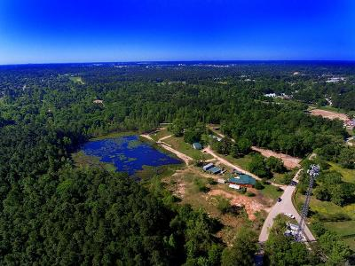 Conroe Residential Lots & Land For Sale: 1.464 Acres Darby Loop