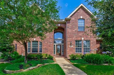 Spring Single Family Home For Sale: 9914 Birksbridge Court