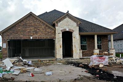Pearland Single Family Home For Sale: 2726 Osprey Lane