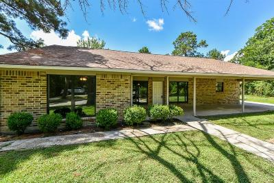 Single Family Home For Sale: 32219 Grapevine Street