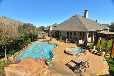Katy Single Family Home For Sale: 24639 Blue Opal Lane