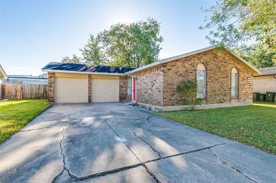 Houston TX Rental For Rent: $1,325