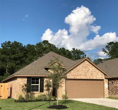 Porter Single Family Home For Sale: 21563 Elk Haven