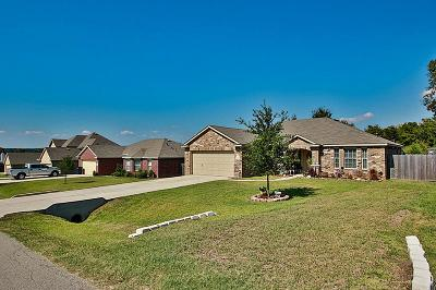 Willis Single Family Home For Sale: 13240 Lazy Lane