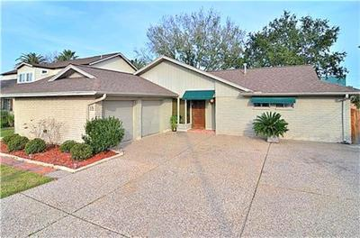Kemah Single Family Home For Sale: 18 Harbor Lane