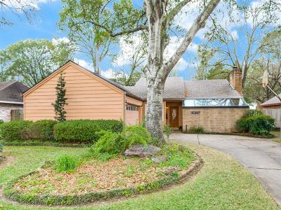 Houston Single Family Home For Sale: 12111 Leafy Arbor Drive