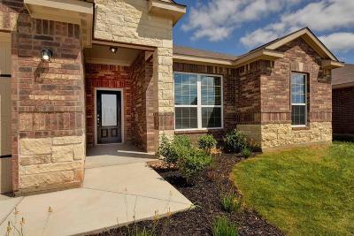 Hockley Single Family Home For Sale: 21211 Opal Oak Drive