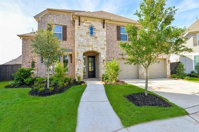 Richmond Single Family Home For Sale: 3106 Organic Rise Lane