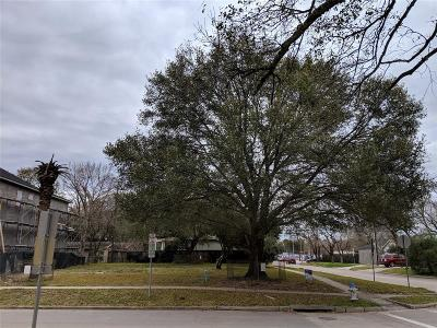 Bellaire Residential Lots & Land For Sale: 5200 Mimosa Drive