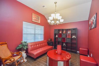 Katy Single Family Home For Sale: 1911 Palmetto Park Court