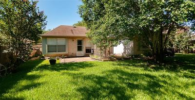 League City Single Family Home For Sale: 2530 Northern