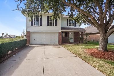 Houston Single Family Home For Sale: 16326 April Falls Trail