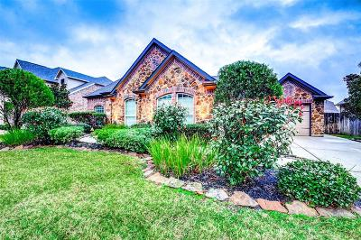 Spring Single Family Home For Sale: 30802 Legends Trace Drive