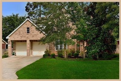 Th Woodands, The Wodlands, The Woodlandjs, The Woodlands, The Woolands Rental For Rent: 111 E French Oaks Circle
