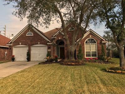 Cypress Single Family Home For Sale: 15202 Chestnut Falls Drive