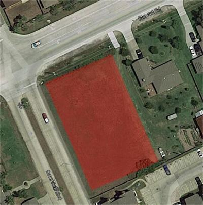 Galveston Residential Lots & Land For Sale: Tract 7-9 Stewart Road