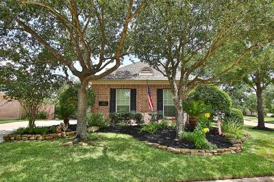 Spring Single Family Home For Sale: 1111 Austin Manor Court