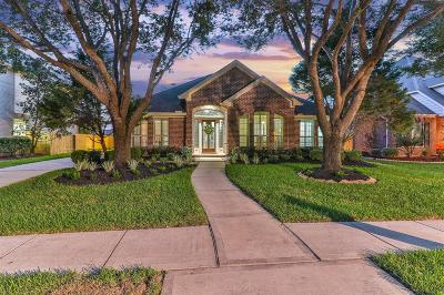 Sugar Land, Sugar Land East, Sugarland Single Family Home For Sale: 13210 Brushy Knoll Lane