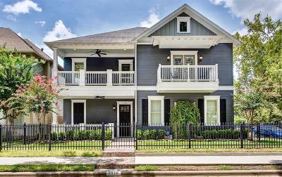 Single Family Home For Sale: 2519 Princeton Street