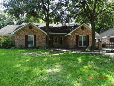 Spring TX Single Family Home For Sale: $179,000
