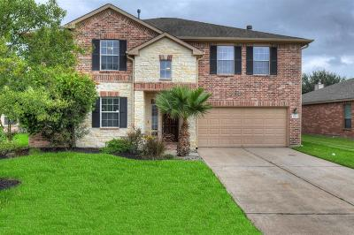 Manvel Single Family Home For Sale: 2915 Southworth Lane