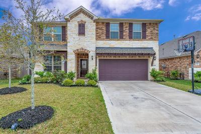 Brookshire Single Family Home Option Pending: 30241 Creekside Drive