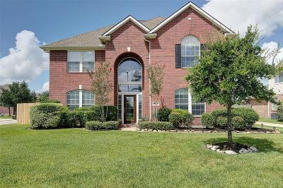 Spring TX Single Family Home For Sale: $319,000