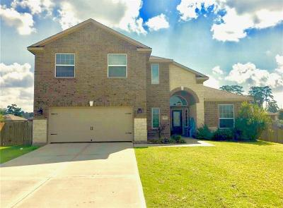 Single Family Home For Sale: 18891 Atascosa Trail
