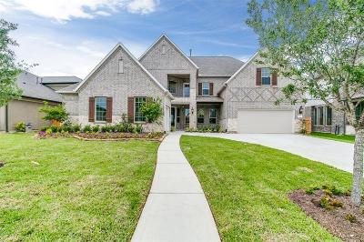Cypress Single Family Home For Sale: 10315 Olivia View Lane