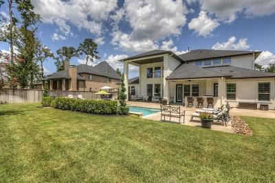 The Woodlands Single Family Home For Sale: 86 Gildwood Place