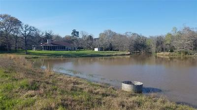 New Ulm Single Family Home For Sale: 23295 Oak Road