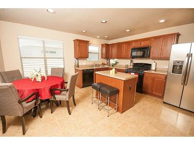 Harris County Single Family Home For Sale: 20414 Trent Park Court