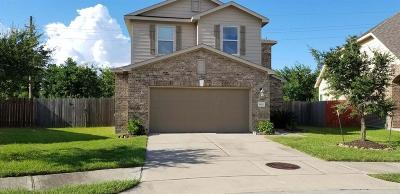 Harris County Single Family Home For Sale: 3203 Norville Lane