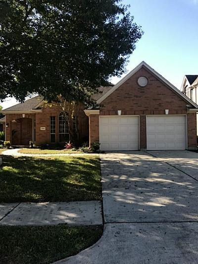La Porte Single Family Home For Sale: 10904 S Sycamore Drive
