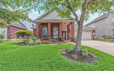 Spring Single Family Home For Sale: 20326 Linshire Drive