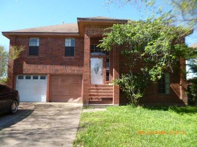 Pearland Single Family Home For Sale: 2716 Leroy Street