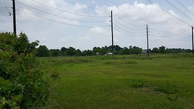 Tomball Farm & Ranch For Sale: 922 Agg Road