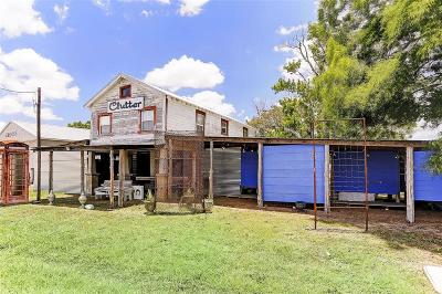 Farm & Ranch For Sale: 3949 Hwy 237