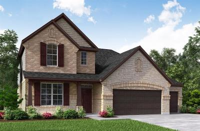 Katy Single Family Home For Sale: 29014 Nectar Island Lane