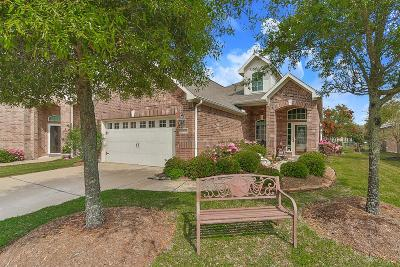Cypress Single Family Home For Sale: 19206 Blue Cove Court