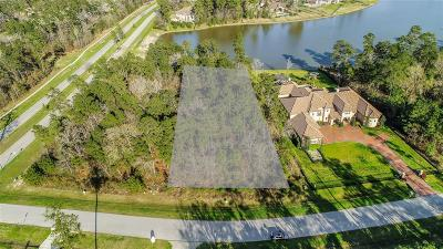 Spring Residential Lots & Land For Sale: 27510 Shores Court