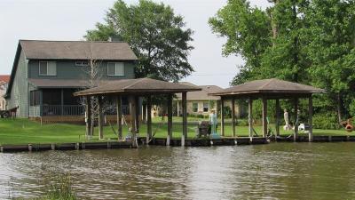 Trinity County Single Family Home For Sale: 46 Lakeside