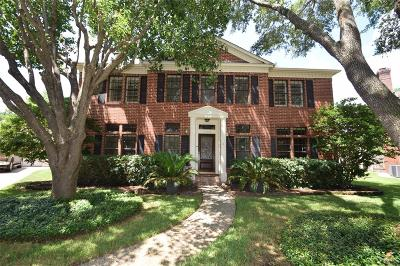 Katy Single Family Home For Sale: 1702 Beacon Cove Court
