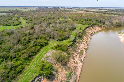 Wharton County Farm & Ranch For Sale: Tbd County Rd 475