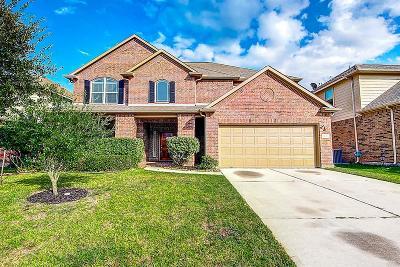 Kingwood Single Family Home For Sale: 26045 Kingshill Drive