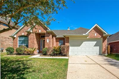 Spring Single Family Home For Sale: 5911 Fairway Manor Lane #L